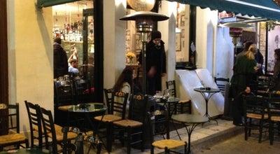 Photo of Dessert Shop Σερμπέτια στου Ψυρρή at Αισχύλου 3, Αθήνα 105 54, Greece