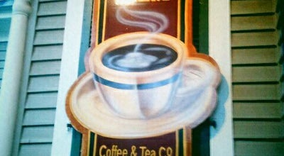 Photo of Cafe Carpe Diem Coffee & Tea Co. at 4072 Old Shell Rd, Mobile, AL 36608, United States