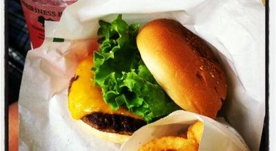 Photo of Burger Joint フレッシュネスバーガー 新大宮バイパス店 at 西区三橋6-725-5, さいたま市 331-0052, Japan
