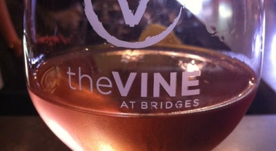 Photo of Wine Bar The Vine at Bridges at 480 Hartz Ave, Danville, CA 94526, United States
