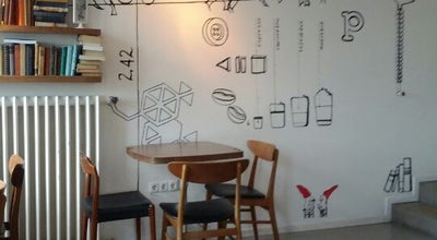 Photo of Cafe Café Panini at Radnóti Miklós U. 45., Budapest 1137, Hungary