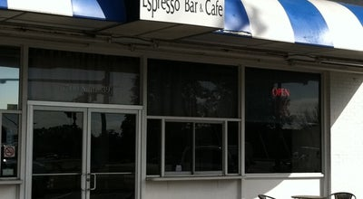 Photo of Coffee Shop JoJack's Espresso Bar and Café at 5700 Churchland Blvd #39, Portsmouth, VA 23703, United States