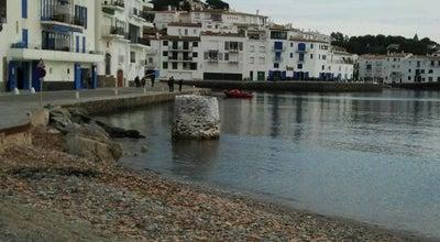 Photo of Harbor / Marina Passeig de Cadaqués at C. Riba Nemesi Llorens, Cadaqués 17488, Spain