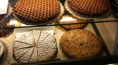 Photo of Bakery Bakkerij Korsten at Maaspoort 42, Weert 6001 BR, Netherlands