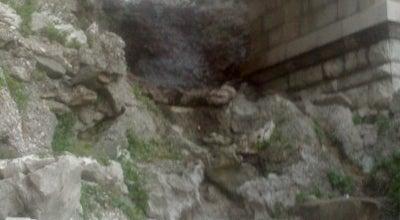 Photo of Historic Site Scala dei Giganti at Trieste, Italy