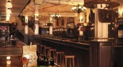 Photo of Pub Belgian Beer Cafe at Crowne Plaza Dubai Festival City, Dubai, United Arab Emirates