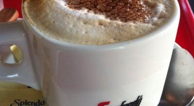 Photo of Cafe Caffe di mauro at 1464 Washington Ave, Miami Beach, FL 33139, United States