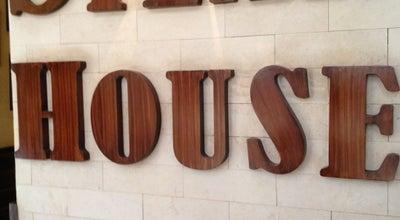 Photo of Steakhouse Steak House | ستيك هاوس at Prince Sultan Bin Abdulaziz St., Riyadh, Saudi Arabia