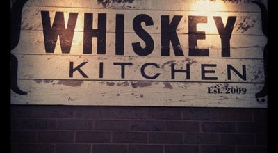 Photo of Whisky Bar Whiskey Kitchen at 118 12th Ave S, Nashville, TN 37203, United States