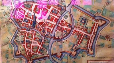 Photo of History Museum Kortrijk 1302 at Begijnhofpark, Kortrijk 8500, Belgium