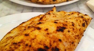 Photo of Pizza Place Solo Pizza Napulitana at Omar Ben Al Khattab, Kuwait City, Kuwait