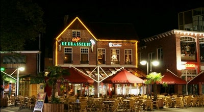 Photo of Cafe Café de Brasserie at Hoofdstraat 53, Emmen 7811 ED, Netherlands