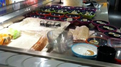Photo of Sushi Restaurant YO! Sushi at Harvey Nichols, Edinburgh EH2 2AD, United Kingdom