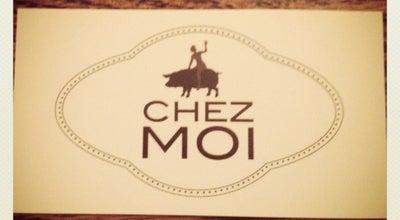 Photo of French Restaurant Chez Moi at 135 Atlantic Ave, Brooklyn, NY 11201, United States