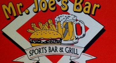 Photo of Sports Bar Mr. Joe's at 26077 W 12 Mile Rd, Southfield, MI 48034, United States