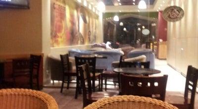 Photo of Coffee Shop Rock Café at شارع سلطانه, المدينة المنورة, Saudi Arabia