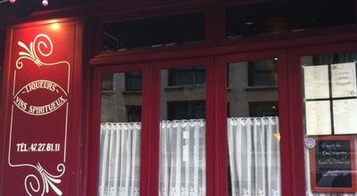Photo of French Restaurant Le Scheffer at 22 Rue Scheffer, Paris 75116, France