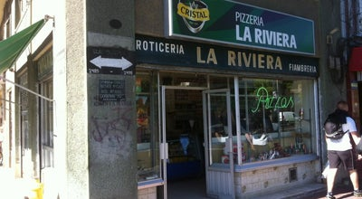 Photo of Pizza Place La Riviera at Pedro Montt 2405, Valparaíso, Chile