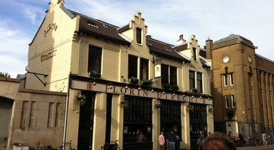 Photo of Pub The Florin at Nobelstraat 2, Utrecht 3512 EN, Netherlands