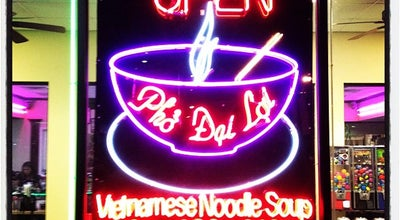 Photo of Vietnamese Restaurant Pho Dai Loi - Forest Park at 4061 Jonesboro Rd, Forest Park, GA 30297, United States