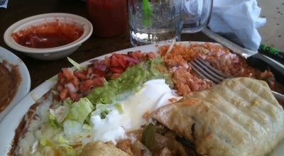Photo of Mexican Restaurant Papitos Grill at 6144 U S Highway 98, Hattiesburg, MS 39402, United States