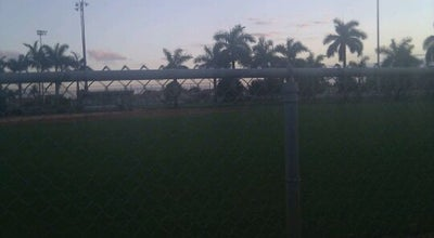 Photo of Park Slade Park at 2501 W 74th St, Hialeah, FL 33016, United States