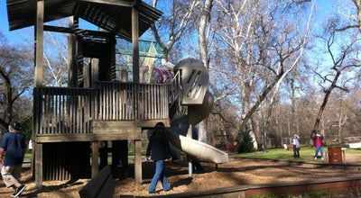 Photo of Playground Caper Acres Playground at Woodland Ave., Chico, CA 95926, United States
