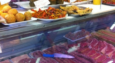 Photo of Italian Restaurant A&S Porkstore at 877 E Jericho Tpke, Huntington Station, NY 11746, United States