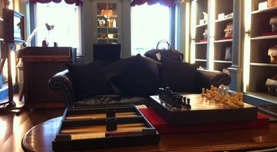 Photo of Tailor Shop Alfred Dunhill at 2 Davies St., Mayfair W1K 3DJ, United Kingdom