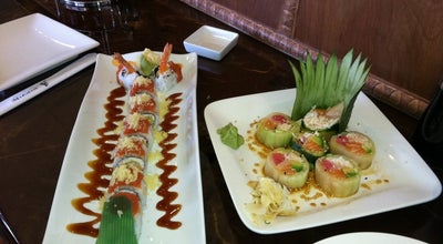 Photo of Sushi Restaurant Mikasa at 400 W Main St, Farmington, NM 87401, United States