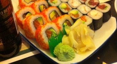 Photo of Sushi Restaurant Tabibito at Karl-marx-str. 56, Berlin 12043, Germany