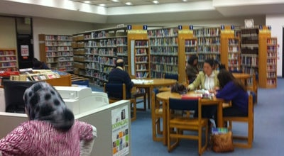 Photo of Library County of Los Angeles Public Library - Walnut at 21155 La Puente Rd, Walnut, CA 91789, United States