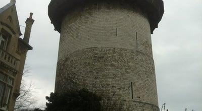Photo of Historic Site Tour Jeanne d'Arc at 2 Rue Du Donjon, Rouen 76000, France