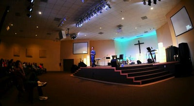 Photo of Church West Pines Community Church at 21113 Johnson St, Pembroke Pines, FL 33029, United States