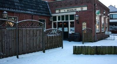 Photo of Bar Cafe 't Hoekje at Hyacinthstraat 102, Oldenzaal T, Netherlands