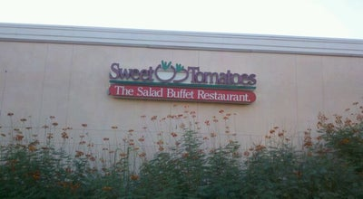 Photo of Salad Place Sweet Tomatoes at 7565 W Bell Rd, Peoria, AZ 85382, United States