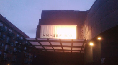 Photo of Concert Hall Amager Bio at Øresundsvej 6, København S 2300, Denmark