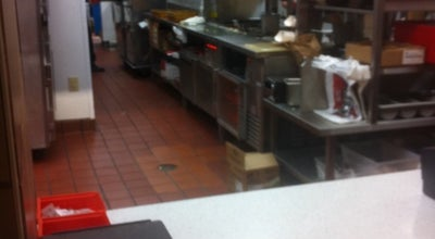 Photo of Wings Joint Kentucky Fried Chicken at 211 W California Ave, Ruston, LA 71270, United States