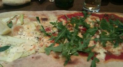 Photo of Italian Restaurant Zizzi at 15 Cardinal Walk, London SW1E 5JE, United Kingdom