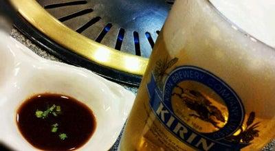 Photo of BBQ Joint 第二食道園 at 都町2-6-6, 大分市 日本 870-003, Japan