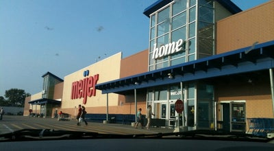 Photo of Drugstore / Pharmacy Meijer Pharmacy at 888 Eastgate N Dr, Cincinnati, OH 49441, United States