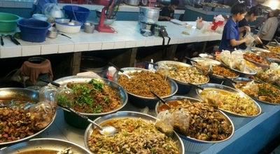 Photo of Farmers Market กาดธานินทร์ (Thanin Market) at Chang Puak Rd., Mueang Chiang Mai 50200, Thailand