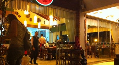 Photo of Pizza Place Margherita at Av. Lauro Eduardo Werneck, 321, Maringá 87020-020, Brazil