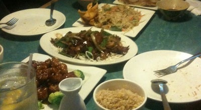 Photo of Asian Restaurant Golden Grill at Roxboro, NC 27573, United States