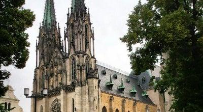 Photo of Church Katedrála sv. Václava at Václavské Náměstí, Olomouc 779 00, Czech Republic