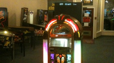 Photo of Arcade Main Street Amusements at 642 Main St, Lafayette, IN 47901, United States