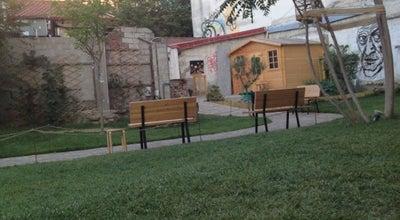 Photo of Wine Bar Κλίμαξ at Ηφαίστου 2, Λάρισα 412 21, Greece