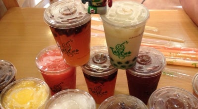 Photo of Tea Room Tastea | Garden Grove at 10189 Westminster Ave, Garden Grove, CA 92843, United States