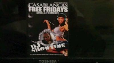 Photo of Nightclub Casablanca's at 13801 Quail Pointe Dr, Oklahoma City, OK 73134, United States