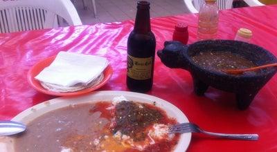Photo of Breakfast Spot Mercado Carrasco at Mexico